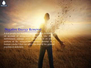 Negative Energy Removal Service in Delhi - HealingsWithGod
