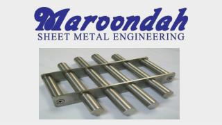 Maroondah Sheet Metal