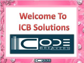 Ecommerce website development companies - ICBSolutions