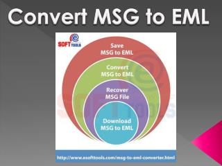 MSG to EML Converter