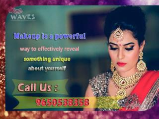 Extremely personalized professional bridal makeup service in noida call us now 9650538358, for appointement & prebooking