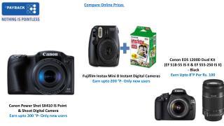 Reward Points Online Shopping