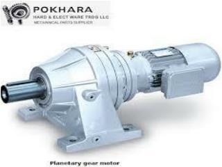 HELICAL GEAR MOTOR-Pokhara Hard & Elect Ware Trdg