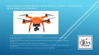 Best Quadcopter for aerial Video