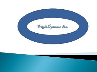 Free shipping freight quote at Freightdynamics