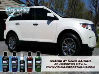 The car care professional detailer in Johnston City, IL