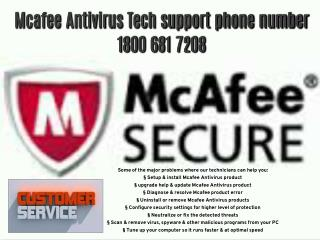 Live tech @ MCAFEE 1800-.681-.7208* MCAFEE ANTIVIRUS technical Assitance TeLEPHone number
