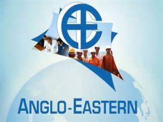 Anglo Eastern Industries with Manufacturing, Engineering and Technical service.