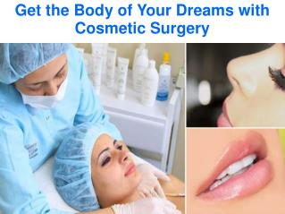 Effective Beauty Treatment from the Best Australian Cosmetic Clinic