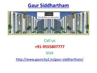 Gaur Siddhartham Unbeatable Project