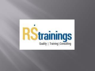 Mango DB Online Training Classes