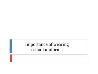 School uniform manufacturers | Distributor | Bangalore