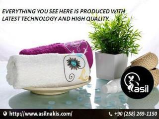 Buy Bath Towels Wholesale Turkey