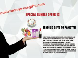 Send Eid Gifts to Pakistan | Special bundle offer 13