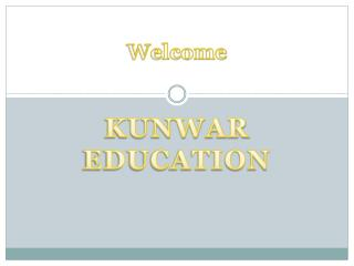Online Distance Education Courses in India