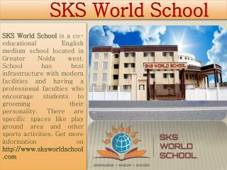 Are You Looking For Best Schools in Greater Noida?