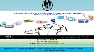 SEO Services Company - SEO Company India