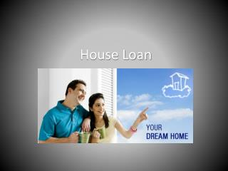 Cant Settle Your House Loan?