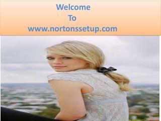 www.norton.com/setup, Call Toll Free 1-844-866-4620 Norton setup