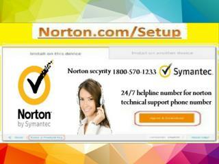 NOR`TON | 800 570 1233 | NORTON ANTIVIRUS TECH SUPPORT TELEPHONE NUMBER