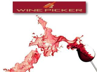 Wine App for Android/IOS - Wine Picker