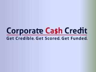 Why Corporate Cash Credit Is So Successful at Helping People Build Corporate Credit