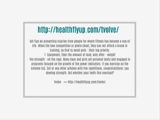 http://healthflyup.com/tvolve/
