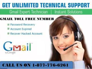 Simply build a hoop On 1-877-776-6261 to possess Gmail Phone Number