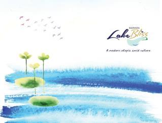 Rajwada Lake Bliss- A Place you can belong to