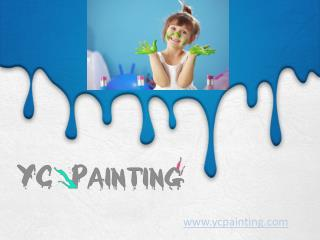 YC Painting @ is your home painting and property maintenance Services expert in Miami