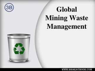 Global Mining Waste Management