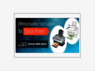 Call 1(855)-999-8045 epson Printer customer service phone number