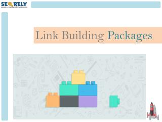Link Building Packages - Seorely