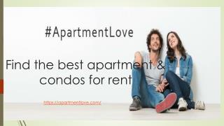 ApartmentLove.com