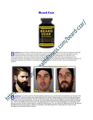 http://www.musclehealthfitness.com/beard-czar/