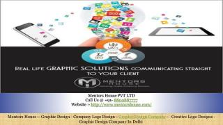 Graphic Design - Graphic Design Company