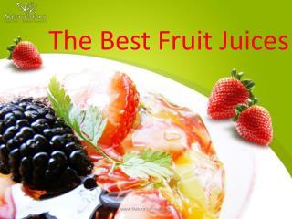 Natural Juices, noni Juice