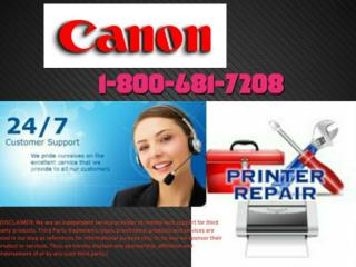 BRANDED (-_-)@ |-800-681-7208 CANON LASER P*RINTER tech nical suppOort phone number usa//canada