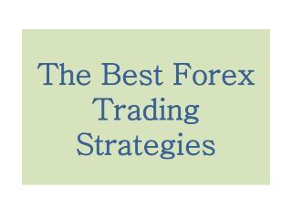 Option trading strategies ppt