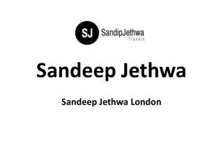 Sandeep Jethwa