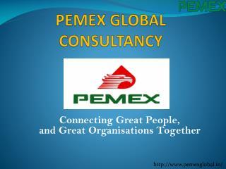 Pemex Global Consultancy