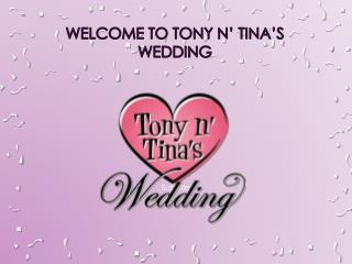 Tony Tina Chicago