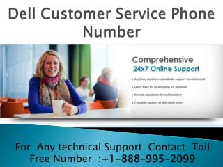 Dell Customer Service Phone Number