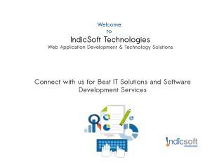 Web development, Mobile app development Company in Delhi