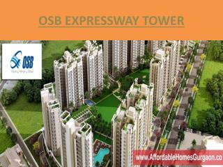 Osb Expressway Tower