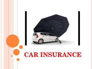 Reasons To Change Your Car Insurance Company
