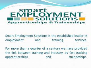 Apprenticeships Brisbane