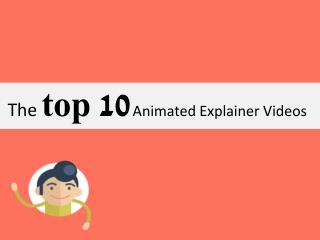 Animated explainer video | animationb2b.com