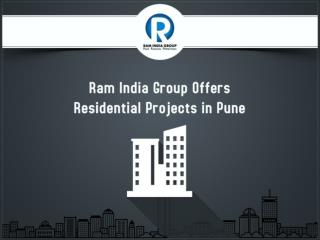 1 & 2 BHK Premium Apartments For Sale In Pune