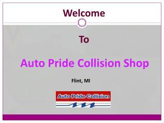 Affordable and Convenient Auto Repair Shop in Flint